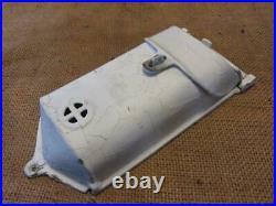 Vintage Griswold Ornate Cast Iron Mailbox Old Antique Mail Box Primitive 10006